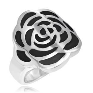 Ocelový prsten OPR1274