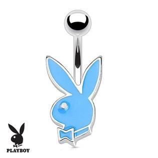 Piercing do pupíku zajíček Playboy