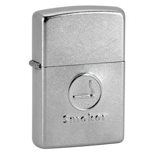 ZIPPO zapalovač Smoker - ZIP1018