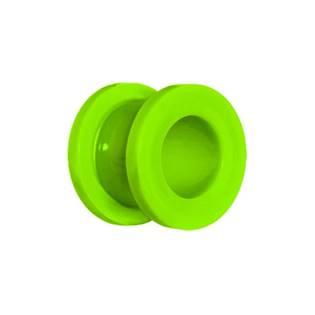 Zelený akrylátový tunel šroubovací