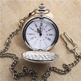 Kapesní hodinky otevírací - cibule - KH0002