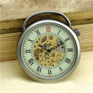 Retro kapesní hodinky - cibule - KH0011