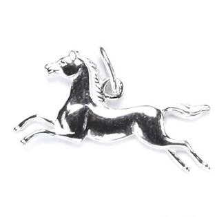 Stříbrný přívěšek kůň - CS3133