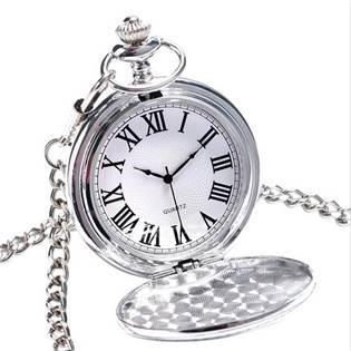 Kapesní hodinky otevírací - cibule - KH0027
