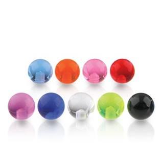 Náhradní kulička akrylát pro závit 1,6mm