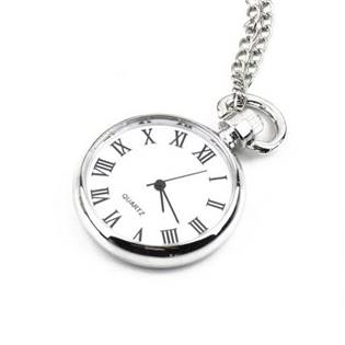 Kapesní hodinky - cibule malé - KH0006