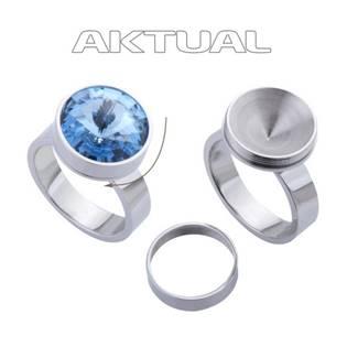 Ocelový prsten CHANGE&GO!