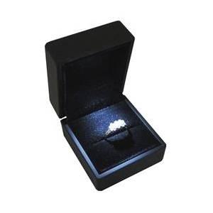 Dárková krabička s osvětlením