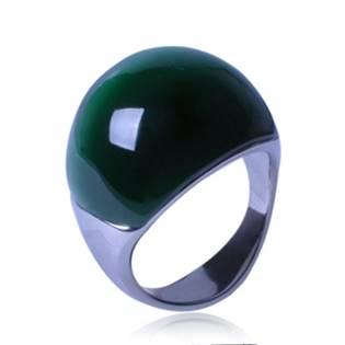 Ocelový prsten OPR1105