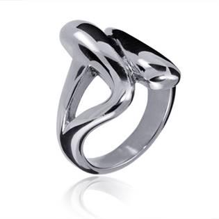 Ocelový prsten OPR1259