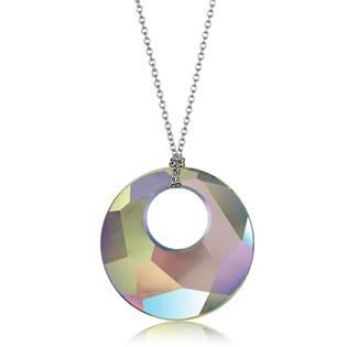 Náhrdelník Victory s kamenem Crystals From Swarovski®, PARADISE SHINE