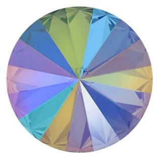 SWAROVSKI® elements RIVOLI 12 mm - PARADISE CHINE