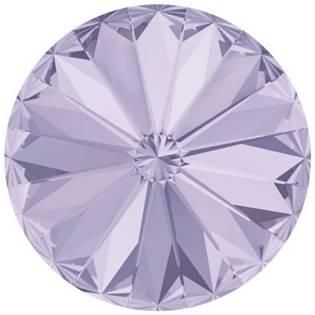 Crystals Swarovski® RIVOLI 12 mm,  VIOLET