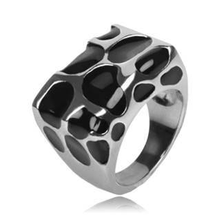 Ocelový prsten OPR1111