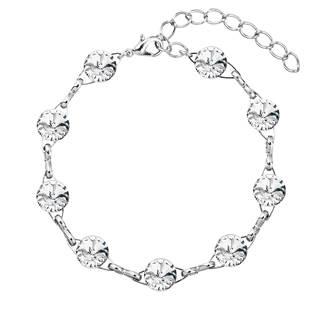 Náramek bižuterie se Swarovski krystaly, Crystal