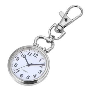 Kapesní hodinky s karabinou