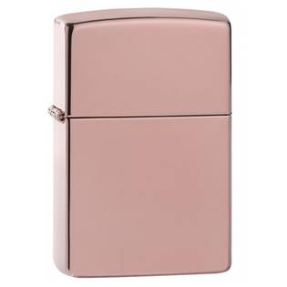 ZIPPO zapalovač High Polish Rose Gold