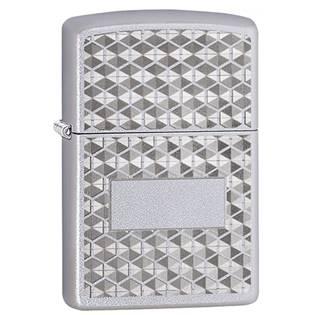 ZIPPO zapalovač Honeycomb Design