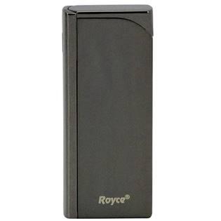 Tryskový plynový zapalovač Royce