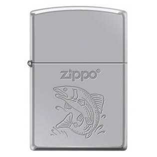 ZIPPO zapalovač Zippo Zippo Fish