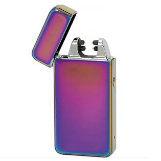 USB plazmový zapalovač Lucca Di Maggio