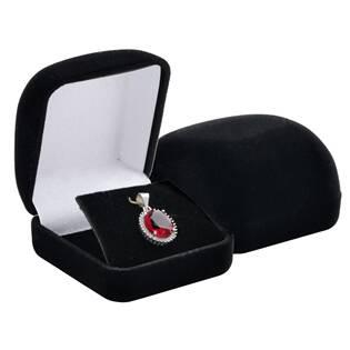 Luxusní dárková krabička na řetízek nebo přívěšek